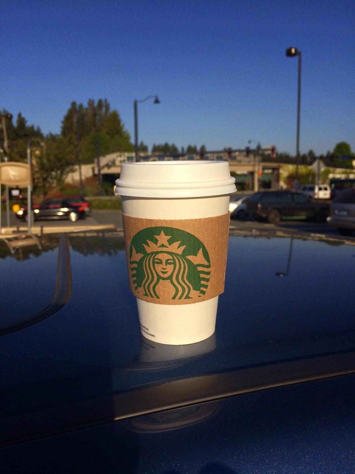 Starbucks Pumpkin Spice Latte Sales Promotion