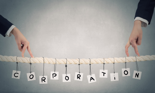 Differences Between Corporation And Llc