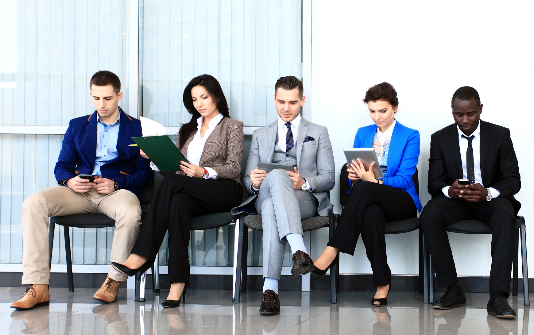 promoting the hiring of minorities in the workplace A new ranking from calvert investments says citigroup and merck have the best records on diversity in hiring citigroup and merck get top ratings for their records on including women, minorities.