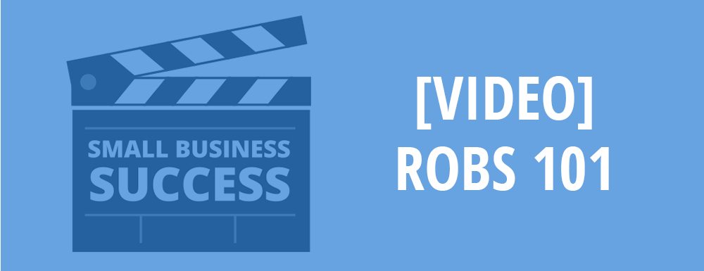 Rollover for Business Start-ups