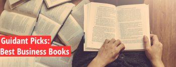 Guidant Best Business Books