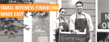 Small Business Financing Made Easy
