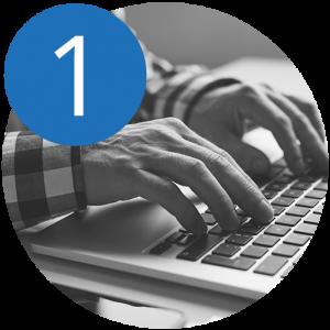 401(k) Business Financing Step 1: Pre-qualify online