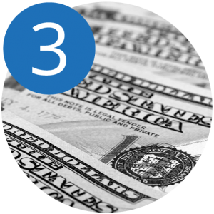 401(k) Business Financing step 3: Roll over retirement funds