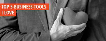 Top 5 Small Business Tools