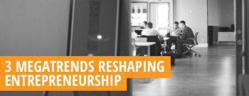 Megatrends in Entrepreneurship