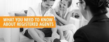 Registered Agents