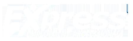 Express Employment Logo