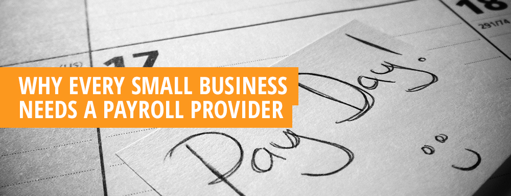 6 reasons your small business can benefit from payroll services