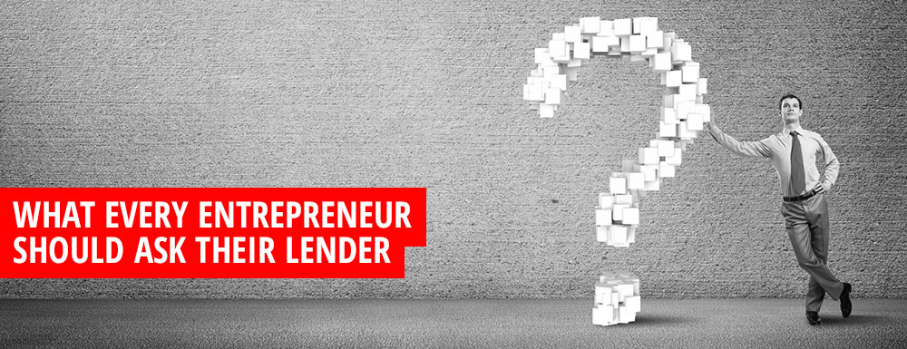 5 questions to ask about your small business loan