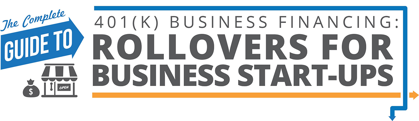 Rollover for Business Start-ups banner image