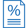 the interest rate on a SBA loan