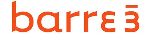 Barre 3 logo