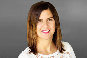 Sales Vice President Katie Burckhardt