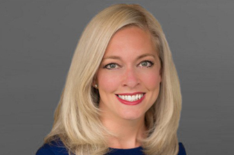 Michelle Flandreau headshot