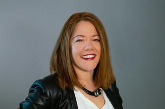 Melissa Hitchner headshot