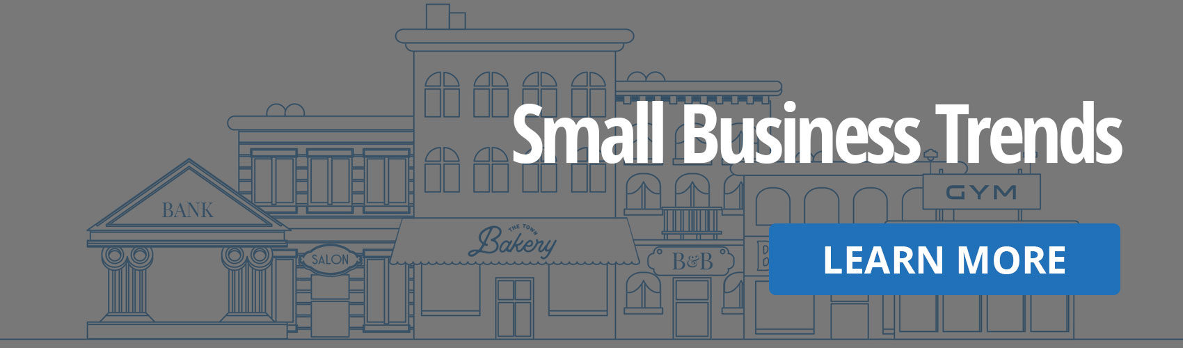Small business trends banner image