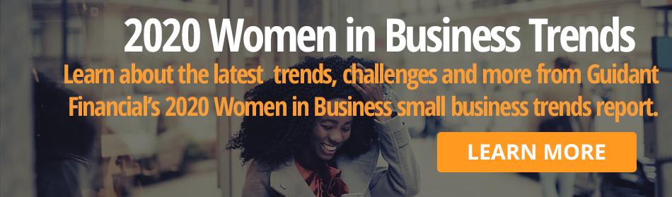 2020 Women in Business Trends Report