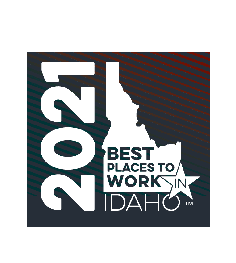 Idaho Top Ten Businesses to Work at